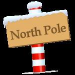 NorthPoleSign